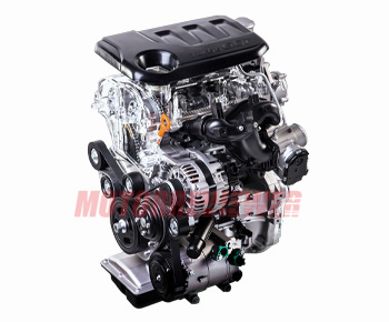 1 0 Mpi T Gdi Engine Ka G3la G3lc