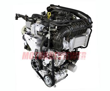 1 5 Tsi Ea211 Engine