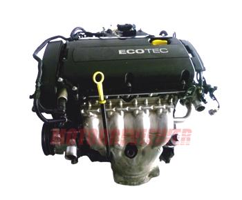 Chevrolet F16d4 1 6l Engine Specs Problems Reliability Oil