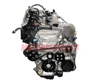 Toyota 1AZ-FE/FSE, Problems, Oil, Specs