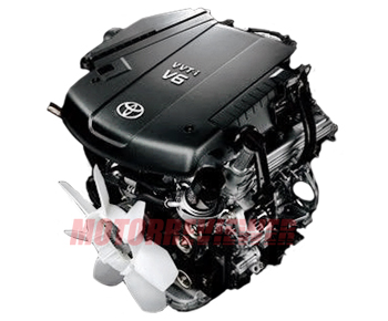 Toyota 1GR-FE 4 0 V6 Engine specs, problems, reliability