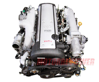 1jz Fuel Pressure