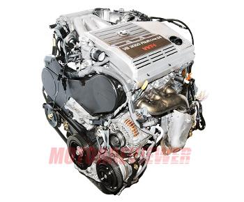 Toyota 1mz Fe 3 0l Engine Specs Problems Reliability Oil Camry Avalon Solara