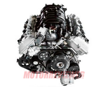 1UR-FE 4.6L Engine