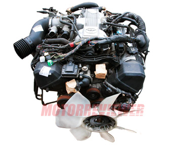 Toyota 1uz Fe Engine Specs Reliability Problems Oil