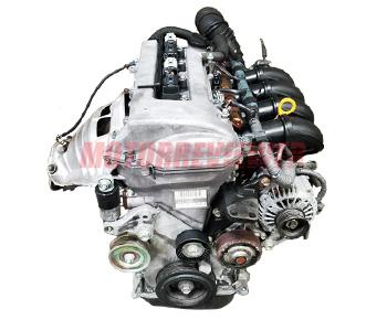 Toyota 1ZZ-FE 1 8L Engine specs, problems, reliability, oil