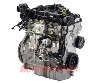 2.0L EcoBoost GTDI Engine