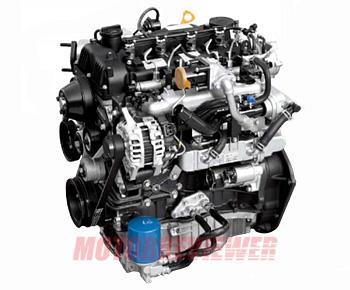 Hyundai KIA 2 2L CRDi Engine (D4HB) specs, problems