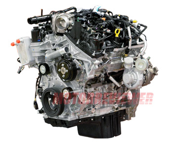 2.7 L Ecoboost V6 >> Ford 2 7l Ecoboost Engine Specs Problems Reliability Oil F 150