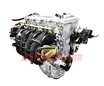 2AR-FE 2.5L Engine