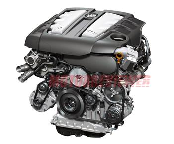 3 0 V6 Tdi Engine