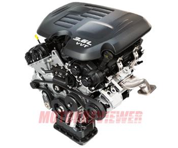 Chrysler 3.6L V6 Pentastar Engine specs, problems, reliability, oil,  Wrangler, Cherokee, RamMotorReviewer