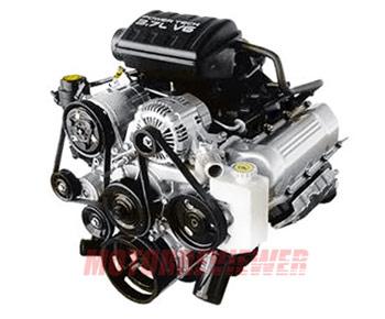 Dodge/Jeep 3.7L V6 PowerTech Engine specs, problems, reliability, oil, Ram  1500, Dakota, Liberty | 2005 Jeep Liberty 3 7 Engine Diagram |  | MotorReviewer