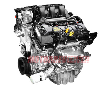 Ford 3 7l V6 Duratec Ti Vct Engine Specs Problems