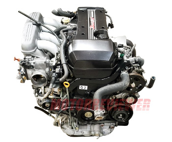 Toyota 2 0L 3S-GE Gen 1/2/3/4/5 Engine Specs, Info, Problems