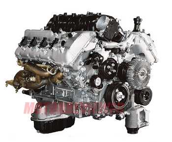 3UR-FE 5.7L Engine