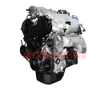 3VZ-FE 3.0L Engine