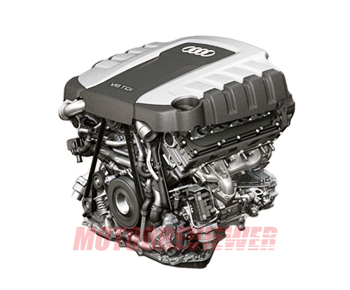 4.2 TDI Engine