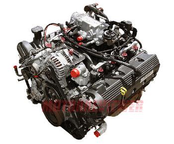 Ford 4 6l 2 3 4 Valve V8 Engine Specs Problems Reliability Oil Mustang Gt F 150 Cobra