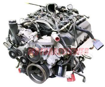 Chrysler 4.7L V8 PowerTech specs, problems, reliability, oil, Ram 1500,  Grand CherokeeMotorReviewer