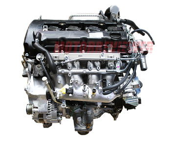 Mitsubishi 4B11/4B11T Engine specs, problems, reliability