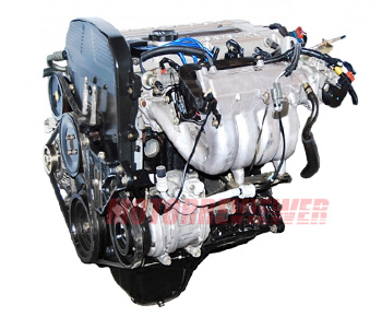 Mitsubishi 4g63 2 0l Engine Specs Problems Reliability Oil Galant Eclipse