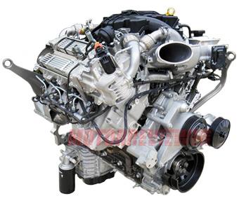 Power Stroke Engine >> Ford 6 7l Power Stroke Engine Specs Problems Reliability