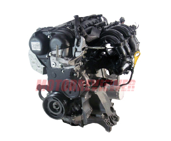 Ford 1.6L Duratec TI-VCT Engine specs, problems ...