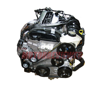 2.0L Duratec HE Engine
