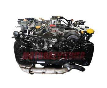 Subaru EJ20 Engine specs, problems, reliability, oil