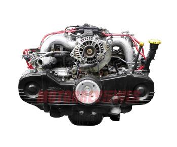 Subaru EJ22/EJ22T/EJ22G Engine specs, problems, reliability