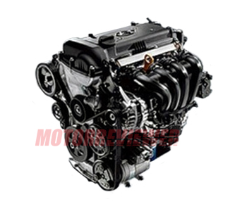 1.4L Engine (Gamma G4FA)