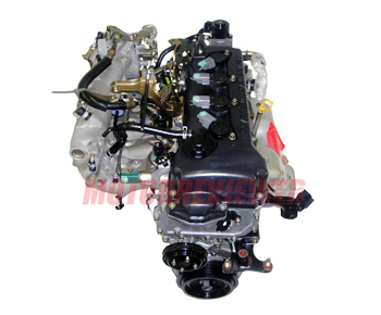 Nissan QG18DE 1.8L Engine specs, problems, reliability ...
