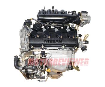 Nissan QR25DE 2.5L Engine specs, problems, reliability ...
