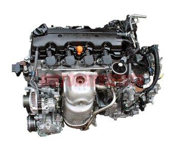Honda 1.8L R18A/R18Z Engine specs, problems, reliability, oil, Civic, FR-V,  HR-VMotorReviewer