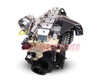 5 9L 12v Cummins 6BT Engine Specs, Problems and Info