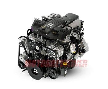 6 7L Cummins ISB Engine Specs, Problems and Info