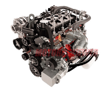 Cummins R2 8 Engine (ISF2 8) specs, problems, reliability