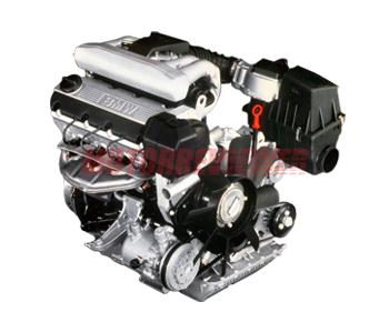 BMW M40B18 Engine specs, problems, reliability, oil, 318i