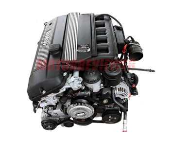 Bmw M52b28 Engine Specs Problems Reliability Oil E36 328i Z3