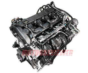 2.0L LF-DE/LF-VE Engine