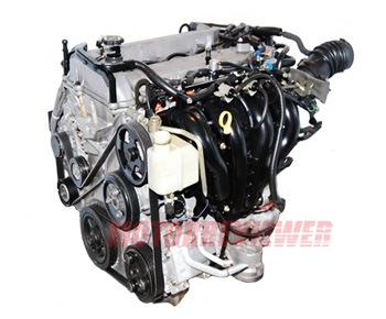 mazda mzr/3l-ve 2 3l engine review