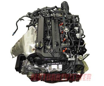 Mazda Mzr 2 5l 5l Ve Engine Specs Problems Reliability