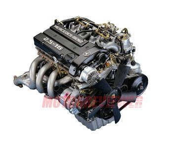 Mercedes Benz M103 3 0 Liter Engine Specs Problems
