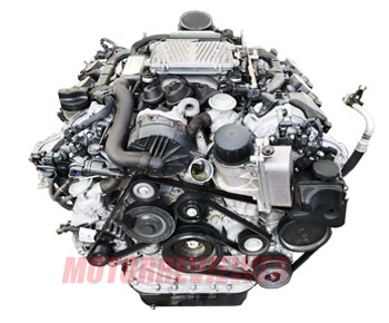 Mercedes M272 3 5l Engine Specs Problems Reliability