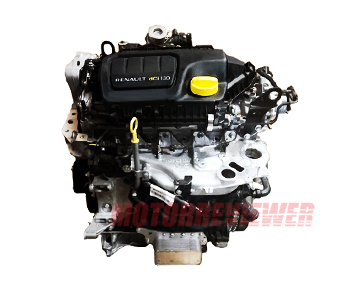 2018 INJECTORS WITH RENAULT APPLICATIONS
