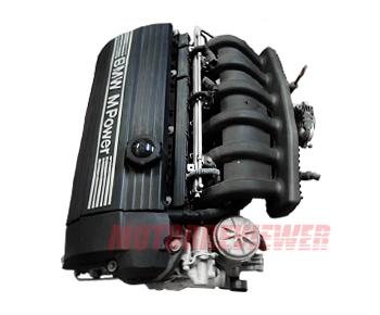 BMW S52B32 Engine specs, problems, reliability, oil, E36 M3, Z3M